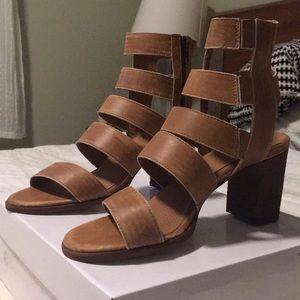 NWT Corso Como Sandal Booties